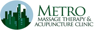 Metro Massage Therapy & Acupuncture Clinic
